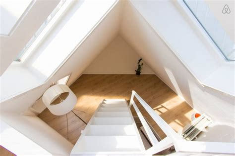 Timber Frame Home Interiors Rotterdam Cube House Airbnb Is An Iconic Place To Stay