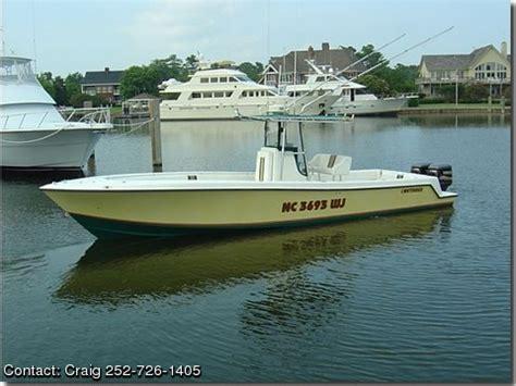 contender boats for sale no motors 2000 contender 31 cc pontooncats