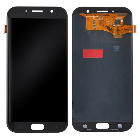 Lcd Galaxy A7 lcd display touch screen digitizer replacement for samsung