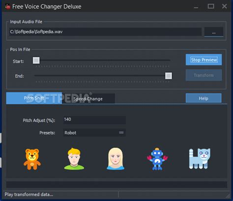 Voice Changer Full Version Software Free Download | voice changer software download full version scaborc