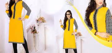 These are the beautiful pictures of ladies kurtis suits for women