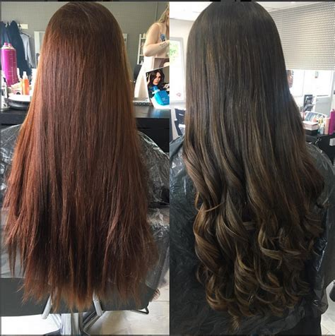 how to blend hair color gallery hair by charlotte