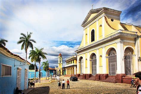caribbean architecture free photo cuba caribbean trinidad free image on