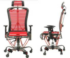 Office Chair Workout This Exercise Office Chair Looks Like Gizmodo