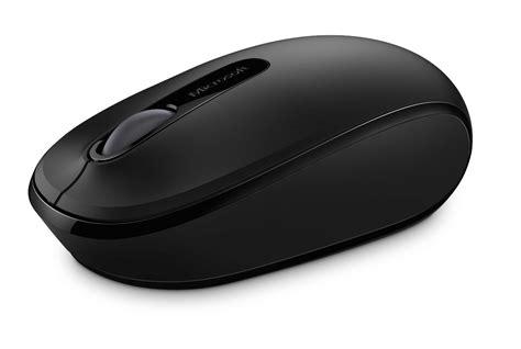 Microsoft 1850 Mouse Wireless microsoft 1850 3 button wireless mobile mouse scroll