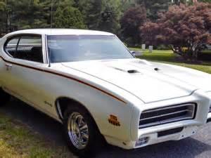 Pontiac Gto 2014 For Sale 1969 Pontiac Gto Judge For Sale