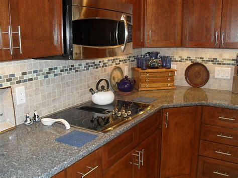 tile borders for kitchen backsplash kitchen backsplash design ideas photos and descriptions