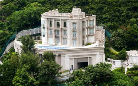 home of li ka shing profile people successstory