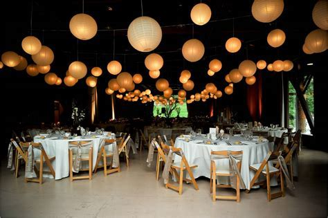 Gorgeous shot of Sundance, UT wedding reception venue