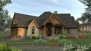 craftsman style cottage plans
