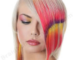 bright hair color bright hair colors braidhairextensions news