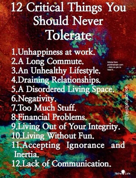 working with the being a sequel to up from slavery books 12 critical things you should never tolerate pictures