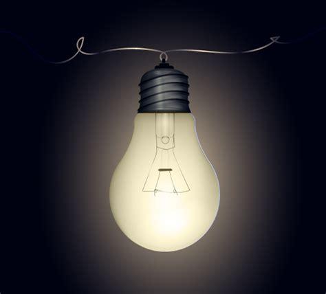 illustrator tutorial light bright light bulb vector lights on in under an hour vectips
