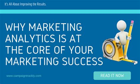 Ccsu Mba Analytics Track by Why Marketing Analytics Is At The Of Your Marketing