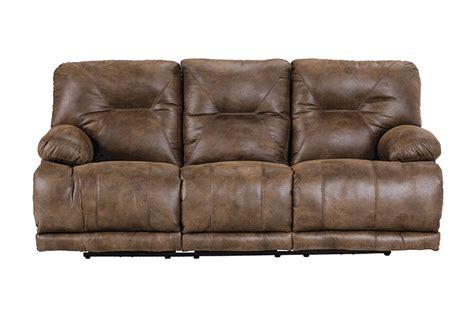 lay flat reclining sofa voyager elk lay flat power reclining sofa set louisville