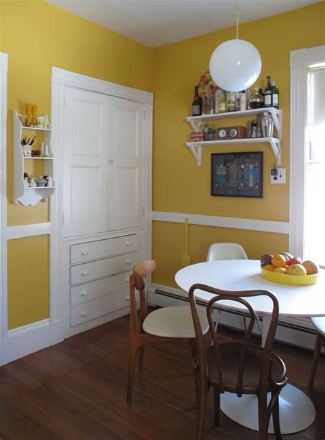 yellow decor ideas impressive yellow armless chair decorating ideas gallery