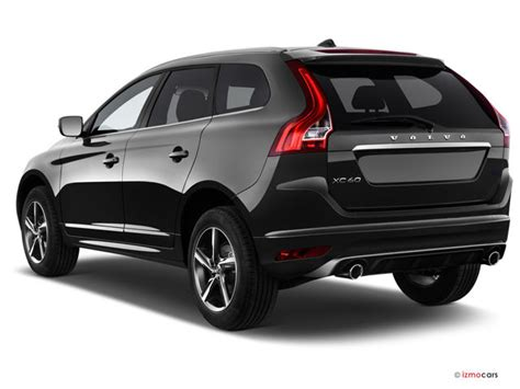 2016 volvo xc60 prices reviews and pictures u s news