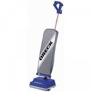commercial vacuum model 6500c oreck xl2000 commercial upright vacuum brand new model
