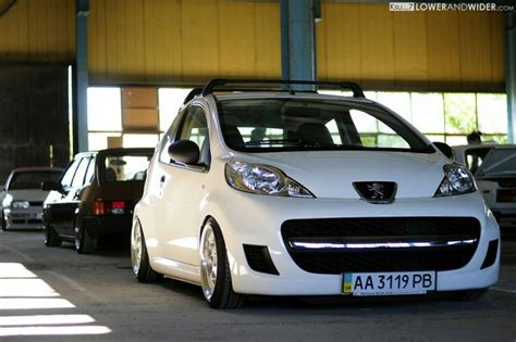 are peugeot good cars peugeot 107 stance nice rides pinterest peugeot and cars