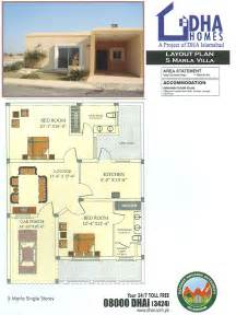 5 Marla House Map Double Story dha homes islamabad location layout floor plan and prices