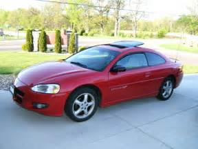 2001 Dodge Stratus Mpg 01 Dodge Stratus R T Coupe For Sale