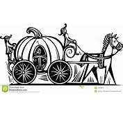 Cinderellas Carriage Stock Vector Image Of Goose Child