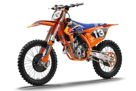 Motorrad Sitzbank Höhe by I Would Have Liked To See Ktm Keep The 13 For Jessy