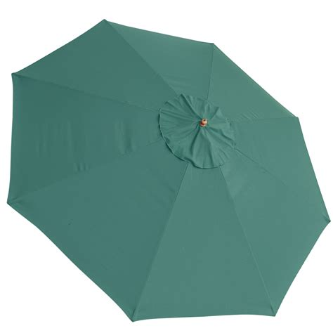 8 9 10 13 Umbrella Replacement Canopy 8 Rib Outdoor Patio Umbrella Canopy Replacement