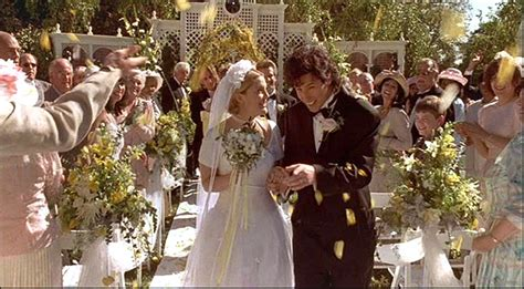 Filming Locations of The Wedding Singer