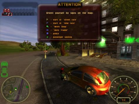 download full version pc games softonic city racing download