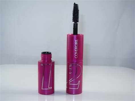 Cover Volume Exact Mascara Expert Review by Covergirl Bombshell Volume Mascara Review Musings Of A Muse