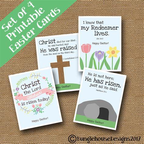 free printable postcards for sunday school kids printable christian easter cards diy printable