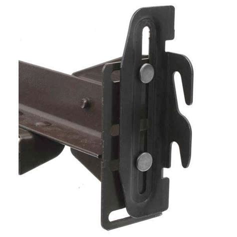 bed frame headboard adapter bed hook adapter kit use your existing bolt and similar