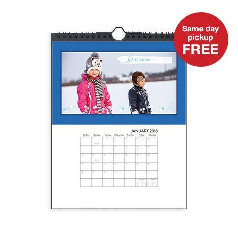 Cvs Photo Calendar Photo Printing Services Print Photos Cvs Photo