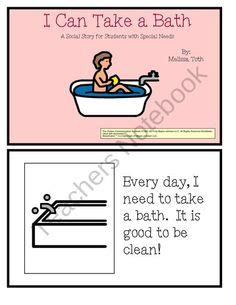 when can you take a bath after ac section social stories on pinterest social stories social