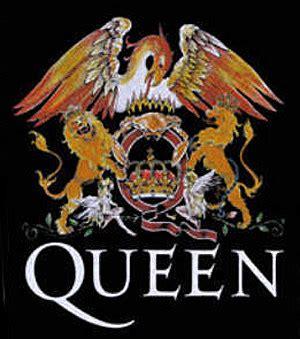 queen  band logos