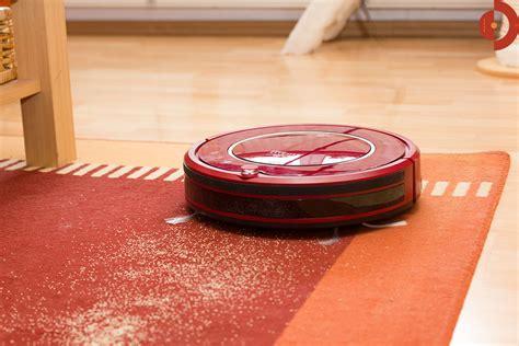 staubsauger roboter teppich staubsaugerroboter sichler nc 5725 pcr 3550uv im test