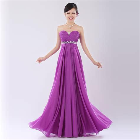 To Dress Violet aliexpress buy violet design formal dress the formal dress top dress