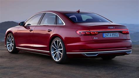 Audi Rs 8 by 2018 Audi Rs8 Review Release Date Price Design Engine