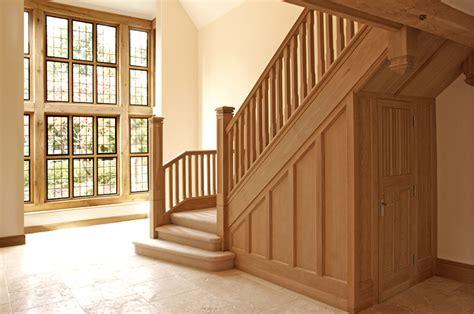 Oak Staircase Solid Oak Staircase
