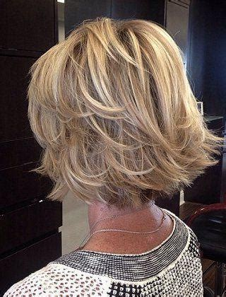 60 fabulous choppy bob hairstyles dimensional highlights 15 best ideas of medium length layered bob hairstyles