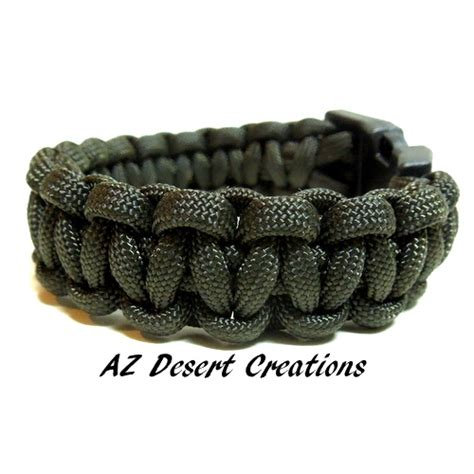 paracord od green od green survival paracord bracelet survival gear 550 parachute cord desertcreations on artfire