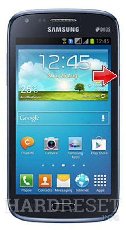 reset samsung phone samsung i8262 galaxy core how to hard reset my phone