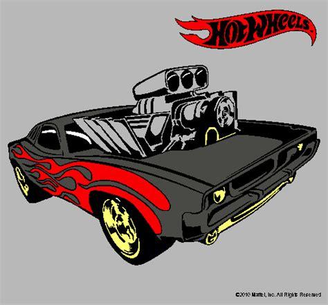 imagenes de autos hot wheels dibujo de autos de hot wheel imagui