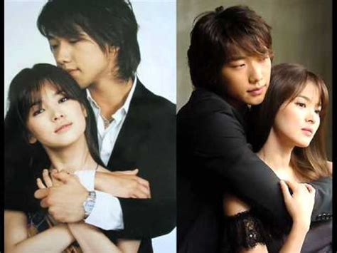 song hye kyo full house full house bi rain v 224 song hye kyo youtube