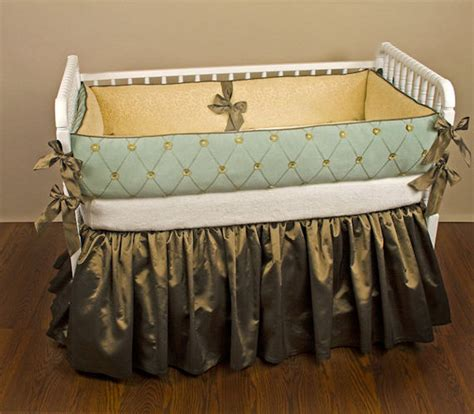 Luxury Crib Bedding by Bouncing Frogs Sweet Dreams Luxury Crib Bedding The Frog