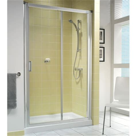 Shower Enclosure Sliding Door Twyford Sliding Door Shower Enclosures Sliding Shower Doors