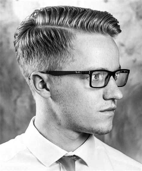 styling gentlemans cut 15 best business hairstyles for men images on pinterest