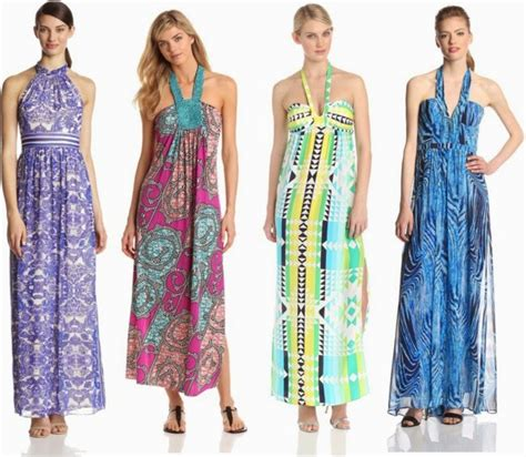 Baju Pantai Wanita Dress Maxi suka liburan ke pantai ini dia 7 fashion item yang wajib