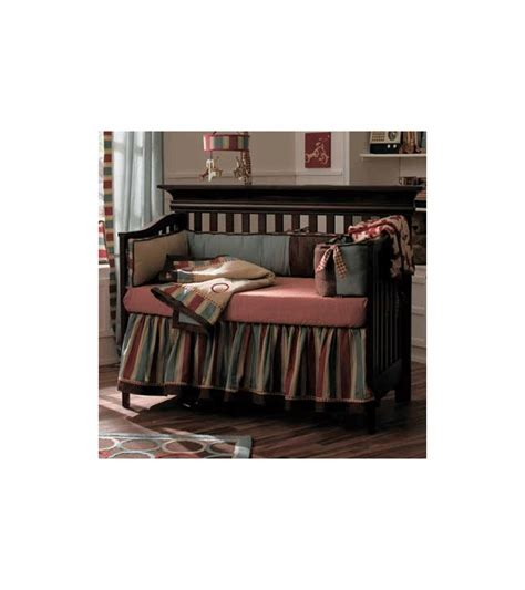 Cocalo Crib Bedding Cocalo Couture Aidan 4 Baby Crib Bedding